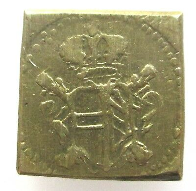 Austrian Netherlands 1/2 Souverain Marie Therese Wolschot 5,57 gr. Poid