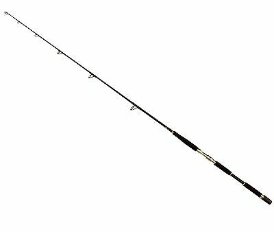 Sagami GT Spin Popper Fishing Rod 15-24kg 2.3m Carbon Glass Popper Casting