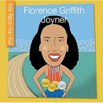 Florence Griffith Joyner (My Early Library: My Itty-Bit - Paperback NEW Emma E H