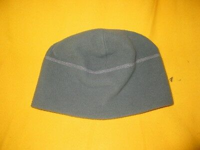 3 Unisex Foliage Green Military Polartec Micro Fleece Cap Polartec Hat Beanie