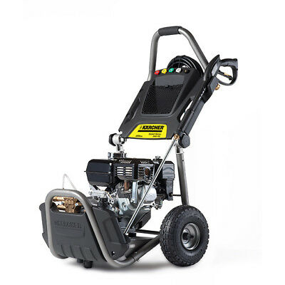 Karcher 2,800 PSI 2.5 GPM Gas Pressure Washer G2800XH New
