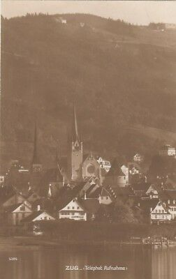 Am Zuger-See ngl F2780