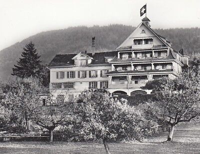 Feusisberg, Hotel Frohe Aussicht ngl E0154