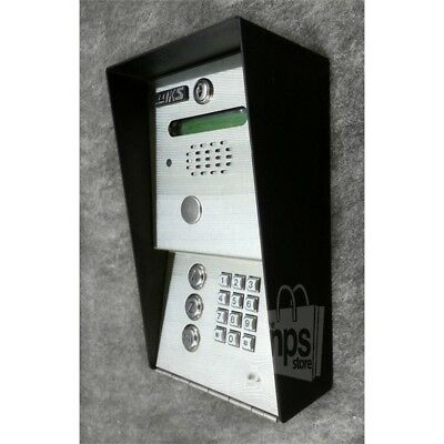 DoorKing DKS Electronic Programmable Directory Telephone Entry System 1802-090