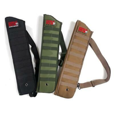 CHARLIE DELTA TACTICAL MOLLE Scabbard for Mossberg Shockwave or Remington  Tac-14