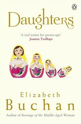 Daughters (Paperback), Buchan, Elizabeth, 9780718157999