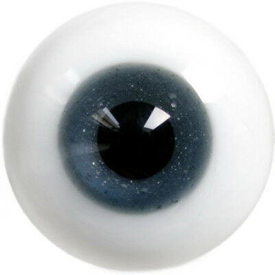 [PF] Y29# 12mm Blue For AOD SD MSD LUTS  BJD Doll Dollfie Glass Eyes Outfit