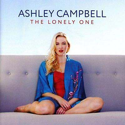 Ashley Campbell - The Lonely One (NEW CD)