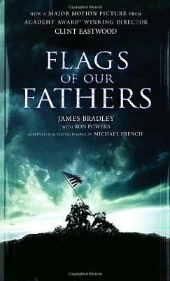 Flags of Our Fathers: A Young People's Edition by Powers, Ron Book The Cheap
