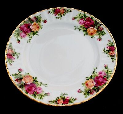 Salad Plate (s) Old Country Roses China (England) by Royal Albert - Unused