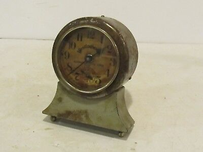 Rare 1920 - Westinghouse Automatic Electric Range - Stove Clock - Timer - Alarm