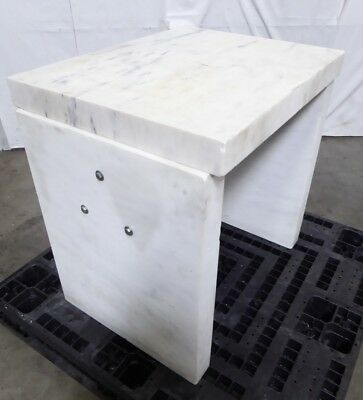 R148056 GAWET Marble Granite Balance Isolation Anti-Vibration Table 24x30