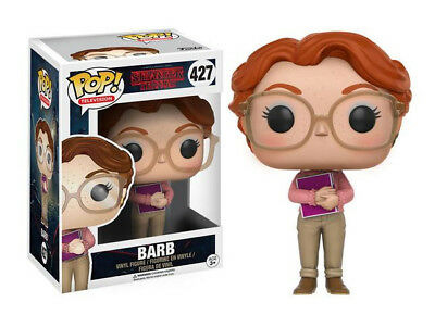 Pop! TV: Stranger Things - Barb FUNKO #427