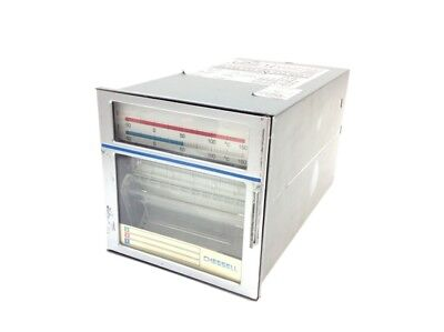 Eurotherm Chessell 342A Datenlogger-Diagnose 220Volts 50/60Hz