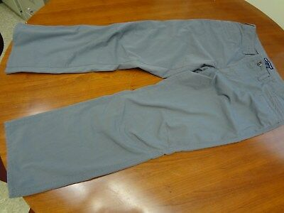 5.11 Tactical Duty Pants Grey 34X30