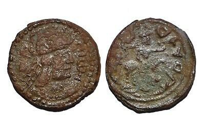 (A815)  Ancient Khwarizm, the Afrighid dynasty, late 6th C. - AD 995.