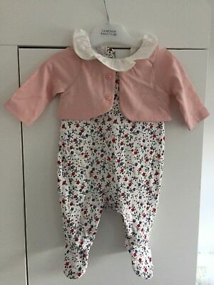 Gorgeous baby girl outfit