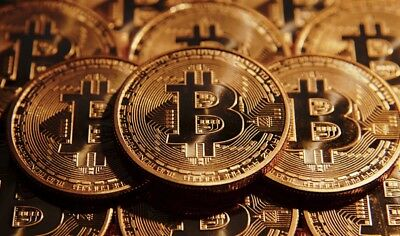Investment Opportunity. Make money with Bitcoin.