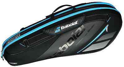 Babolat Team Expandable Racket Holder schwarz/blau 2018
