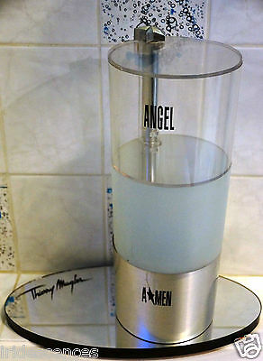 Présentoir Thierry MUGLER Amen Angel 45x40cms A*Men parfum plv collection