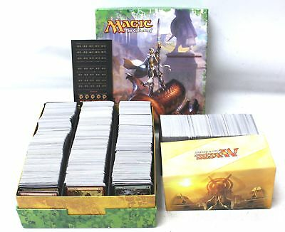 MTG MAGIC THE GATHERING TCG/CCG Huge Bulk Collection Approx. 3000+  Cards  - Y03
