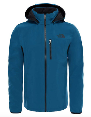 12de5036feb8 The North Face Motili Men s Jacket in Banff Blue Brand New with Tags Genuine