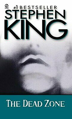 The Dead Zone (Signet) by King, Stephen Paperback Book The Cheap Fast Free Post