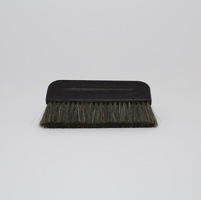 Thunderon Conductive Record Cleaning Brush with Goat Hair