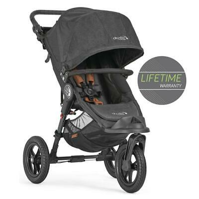 Baby Jogger City Elite (10th Anniversary - Limited Edition) From Birth