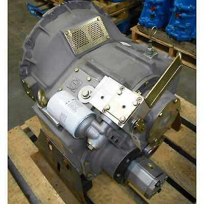 ZF BW155A.1 1.971 Marine Boat Transmission Gearbox 3217002033 VL 3011S 550A