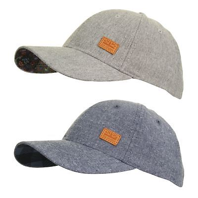 b61c4abaa69c2 ADULTS CLASSIC Ben Sherman Cap. One Size Fits All. 3 Colours. Rare ...