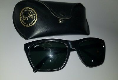 Vintage Authentic Bausch & Lomb Ray Ban Cats Sunglasses France Frame