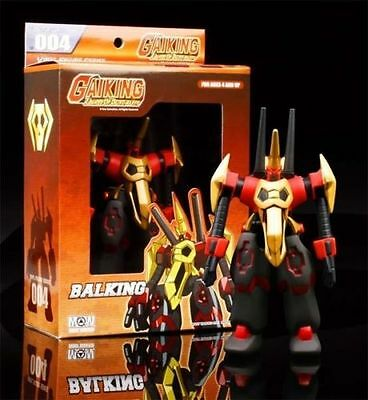 MIRACLE MOST WANTED LEGEND OF DAIKU MARYU VFS004 BALKING 15cm NUOVO NEW