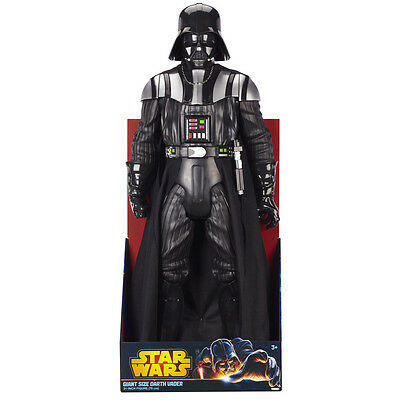 JP   Star Wars Giant Size Actionfigur Darth Vader 79 cm Figur