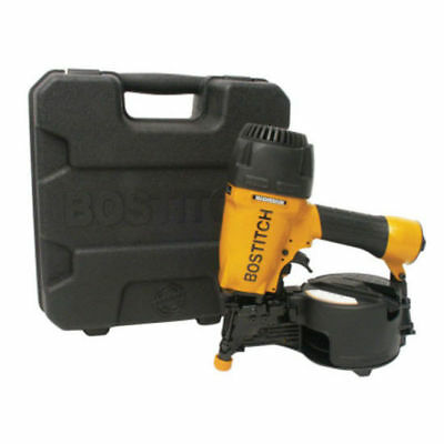 """Bostitch 15 Degree 2-1/2"""" Coil Siding Nailer N66C-1 Reconditioned"""