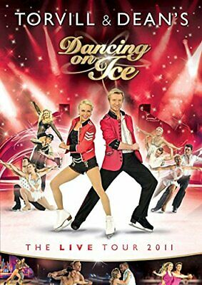 Dancing on Ice - The Live Tour 2011 [DVD] - DVD  9YVG The Cheap Fast Free Post