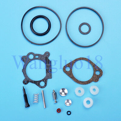 Carburetor Carb Rebuild Repair Kit For BRIGGS & STRATTON 492495 493762 Quantum