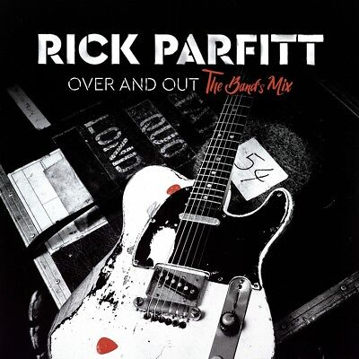 Rick Parfitt - Over and Out