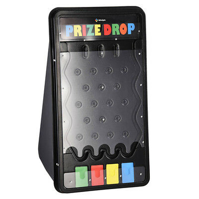 """WinSpin® 25""""x14"""" Disk Drop Game Prize Drop Relax Play Board Home Carnival Party"""