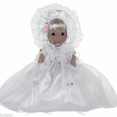 """Precious Moments The Christening 12"""" Doll #4720"""