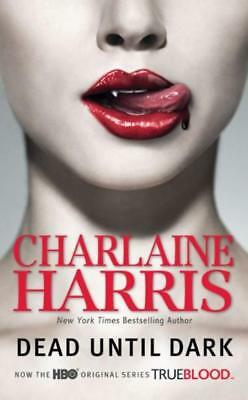 Dead Until Dark: 1 - Charlaine Harris - Ace Books - Acceptable - Paperback