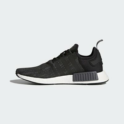 d4bdecdbbd8 MEN ADIDAS NMD R1 Core Black Carbon B79758 -  115.00