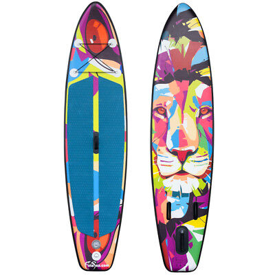 ExtaSea Lion 10.6 SUP aufblasbares Stand Up Paddle Board