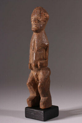 5267 Lobi bateba shrine figure wood display included