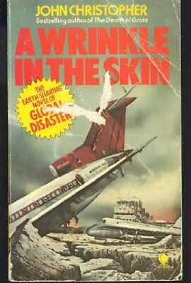 Wrinkle in the Skin by Christopher, John Paperback Book The Fast Free Shipping