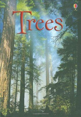 Trees New Hardcover Book Lisa Gillespie