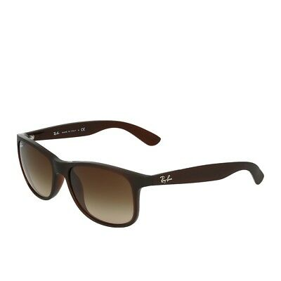 Ray Ban RB4202 601/8G Andy Sonnenbrille verglast yN42yX