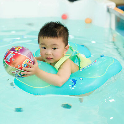 Baby Swimming Ring Inflatable Infant Floating Swim Ring S For 3-12month Baby