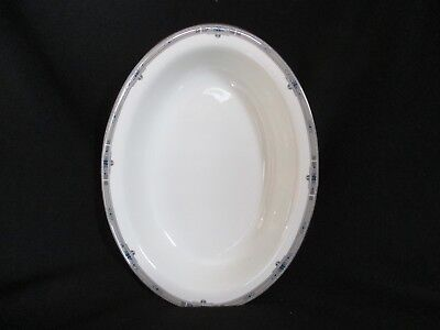 Wedgwood - AMHERST R4724 - Oval Vegetable Bowl