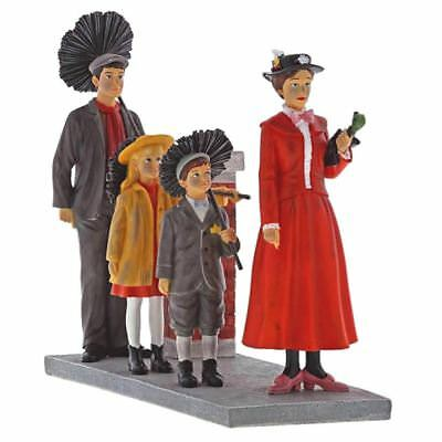 Official Disney Enchanting Collection Mary Poppins 'Step in Time' Figurine